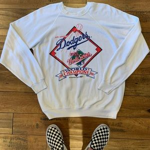 Vintage Los Angeles Dodgers